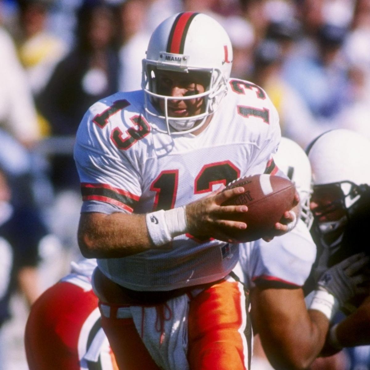 College Football 2013: 6 Best Players to Ever Wear the No ...