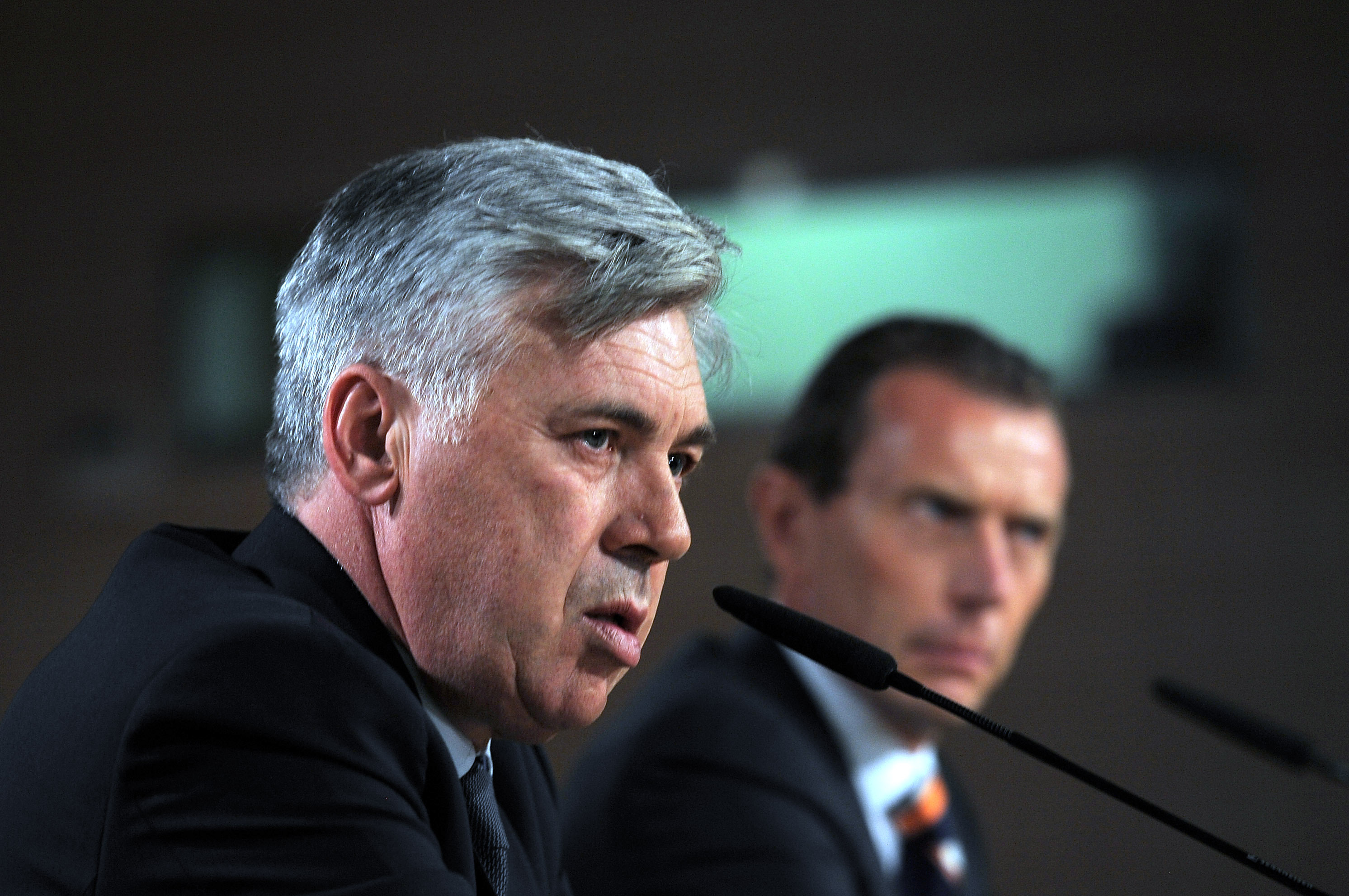Real Madrid News Can Carlo Ancelotti Avoid The Post Mourinho Curse Bleacher Report Latest News Videos And Highlights