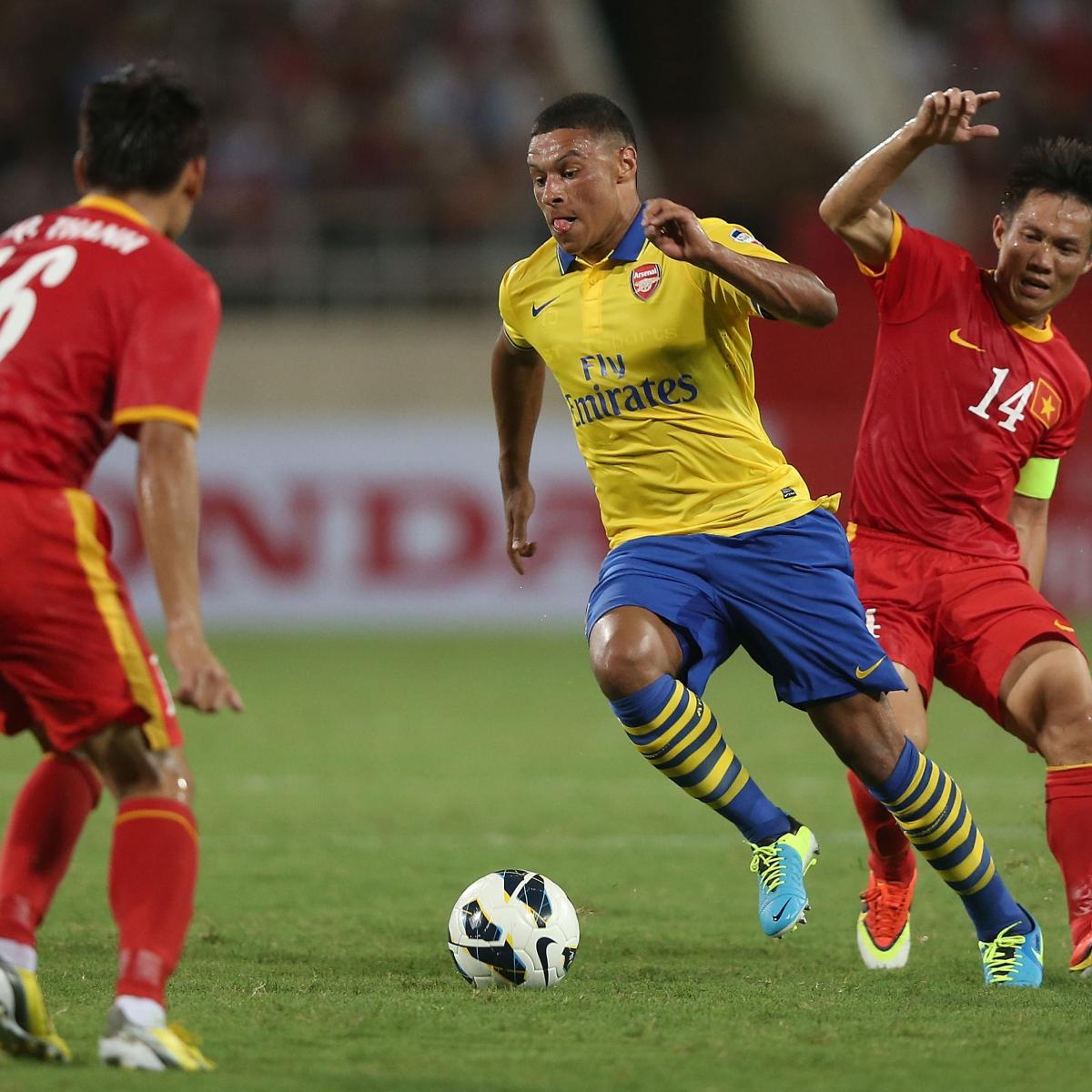 Epl Matches Live On Rcti Indonesia Tv Channel: Arsenal Vs. Nagoya Grampus: Date, Time, Live Stream, TV