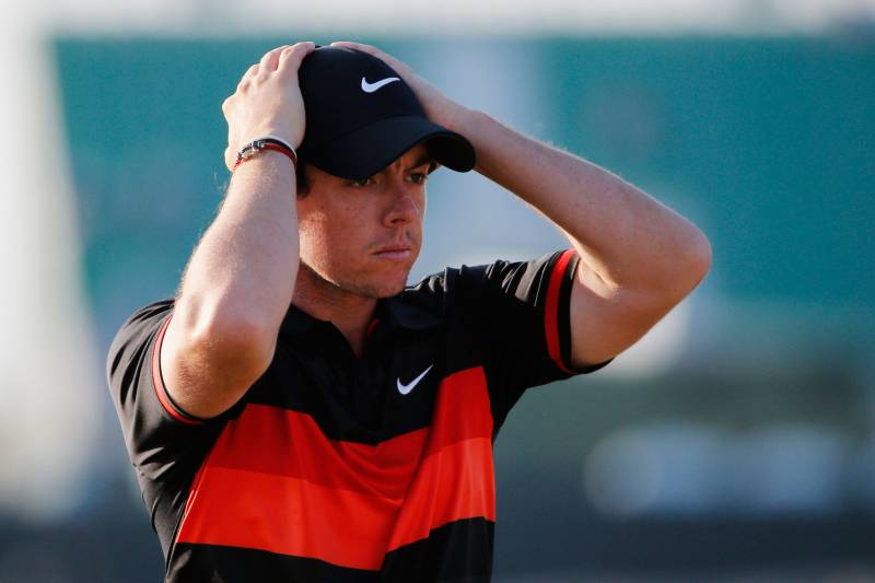 British Open 2013 Leaderboard: Disappointing Golfers Who Will Rebound Quickly