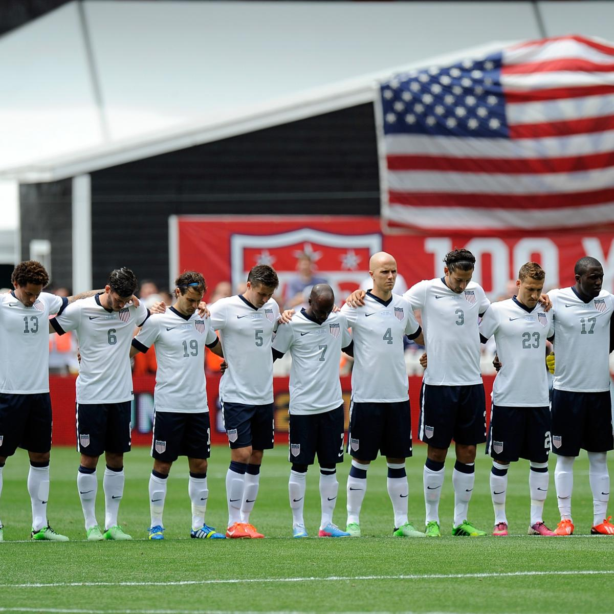 USMNT: Is US Soccer's Winning Streak for Real, or Just a Mirage ...