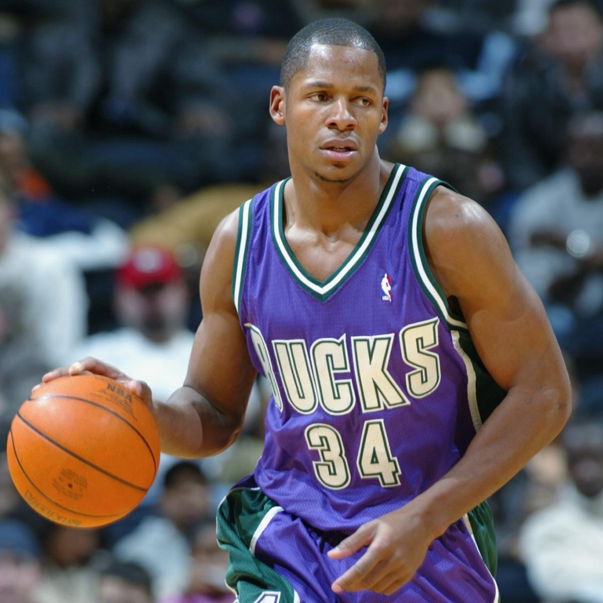 Ranking The Top 25 Players In Milwaukee Bucks History