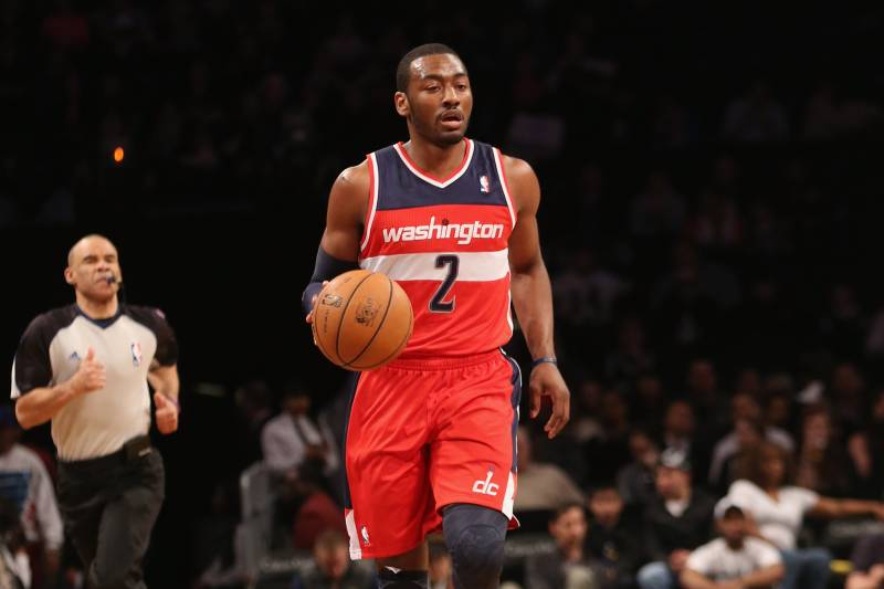273abe78e7e9 Ranking the Worst Washington Wizards Uniforms Ever