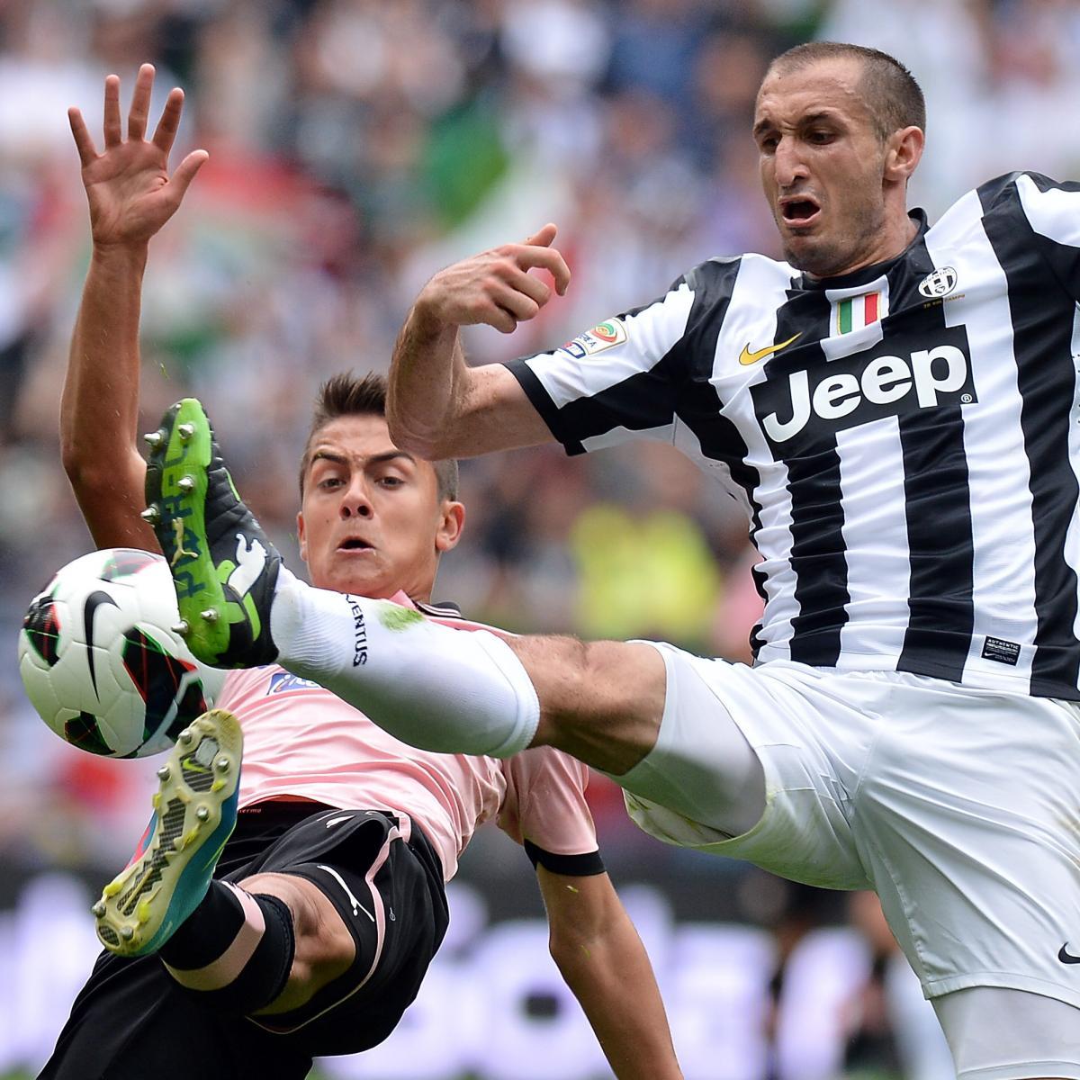 Juventus Transfer News