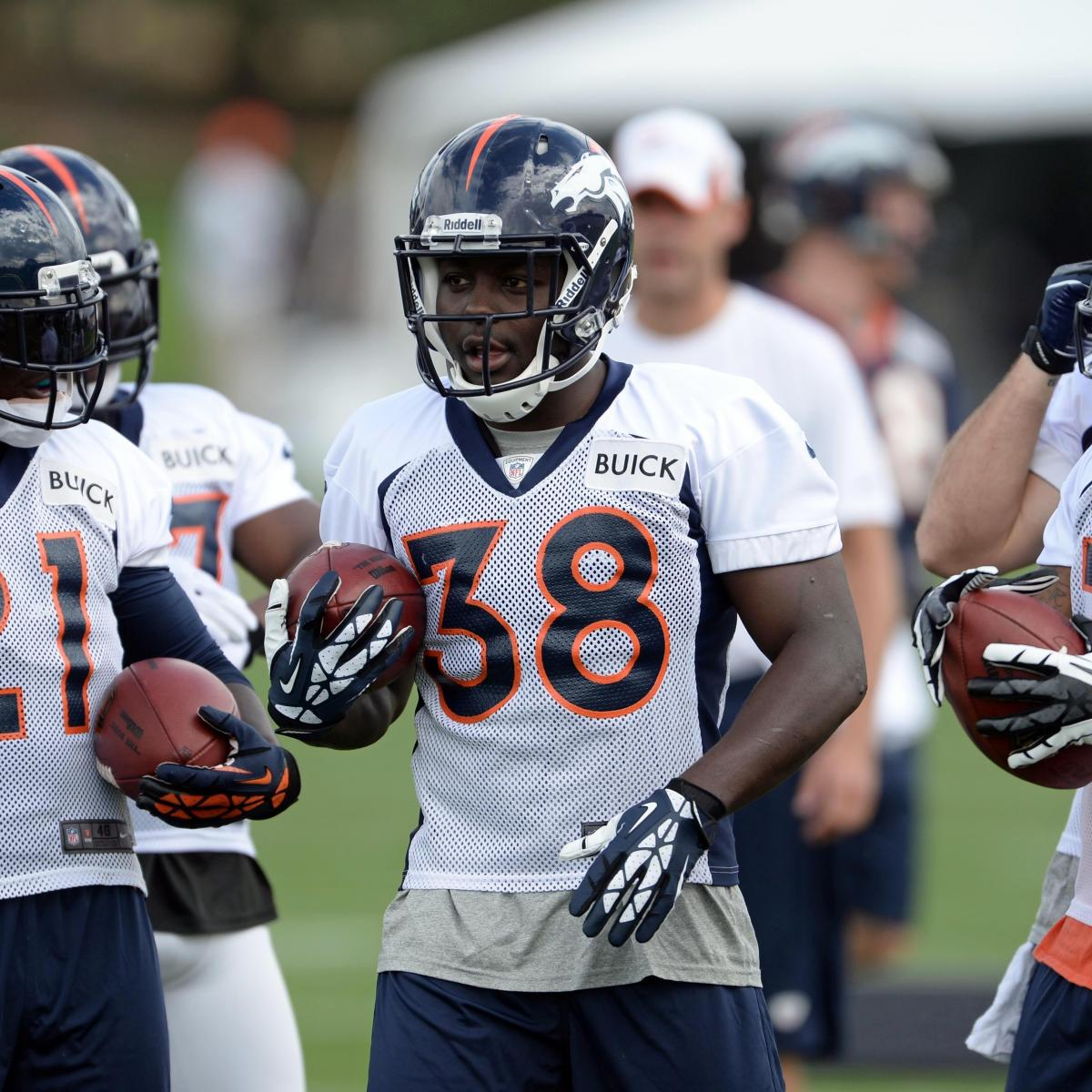 Breaking Down Denver Broncos Biggest Training Camp Battle