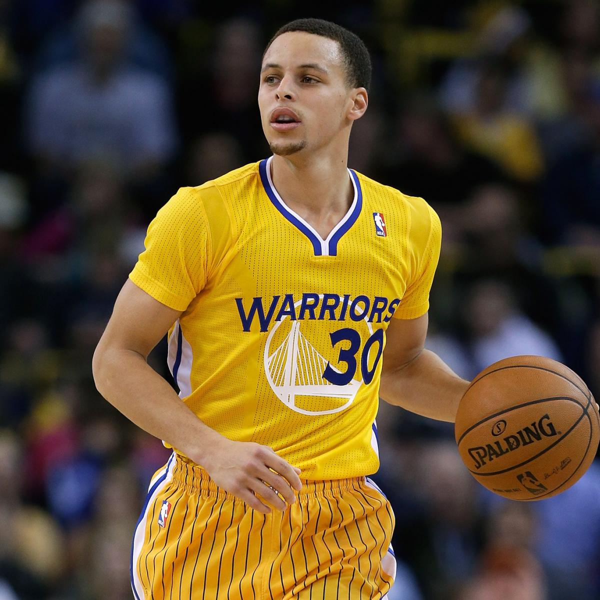 cdf7b2846bc5 Ranking the Worst Golden State Warriors Uniforms Ever
