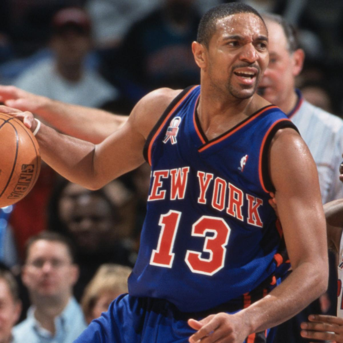 f99a805f696f Ranking the Top 25 Players in NY Knicks History