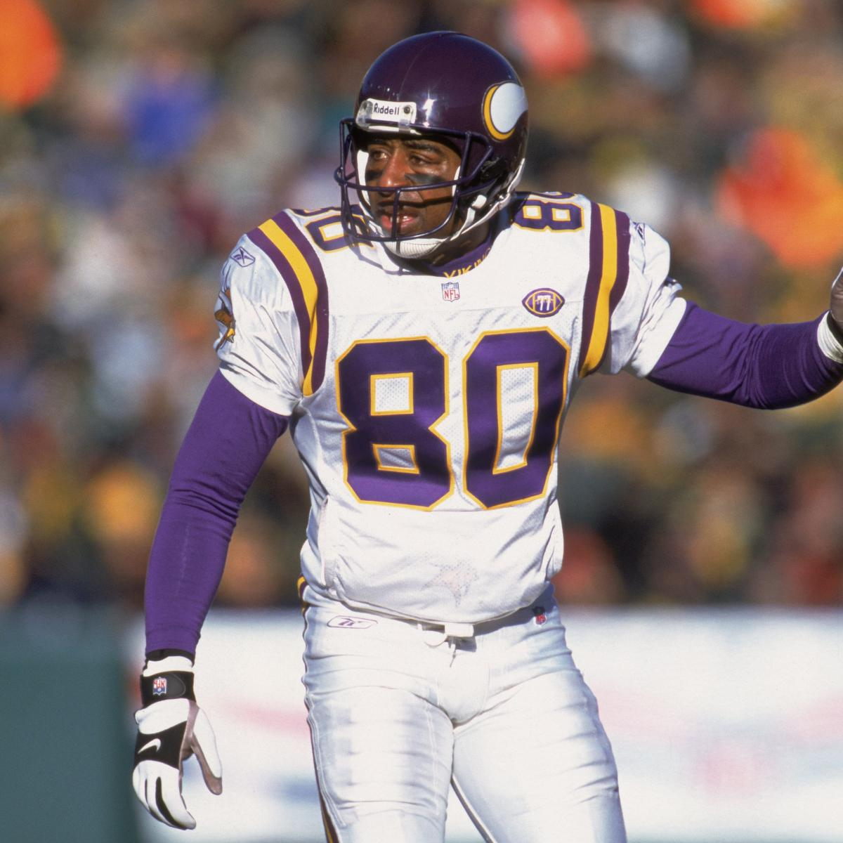 4255e4622 Cris Carter  Remembering the Career of a Legendary NFL Wide Receiver ...