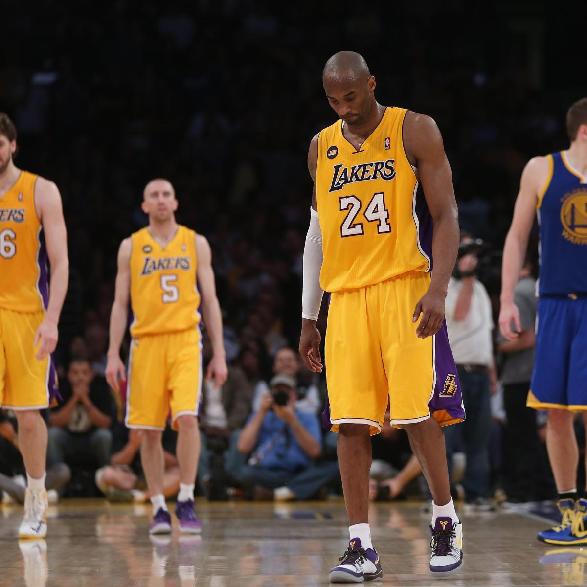 Breaking Down How LA Lakers Must Play To Be Successful