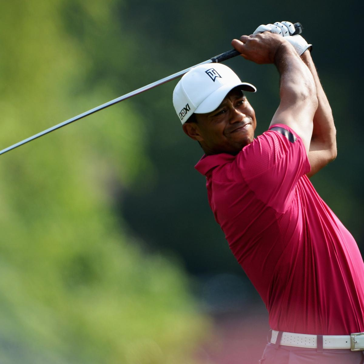 PGA Championship 2013: What to Expect from Golf's Biggest ...