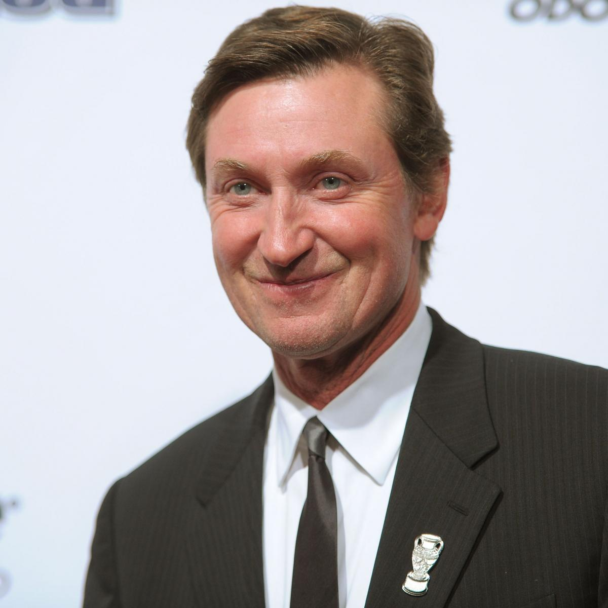 10 Incredible Facts About Wayne Gretzky Bleacher Report Latest News Videos And Highlights