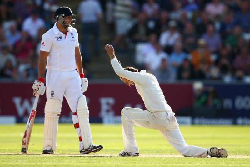 Ashes 2013 Scorecard: Video Highlights, Session Recap from