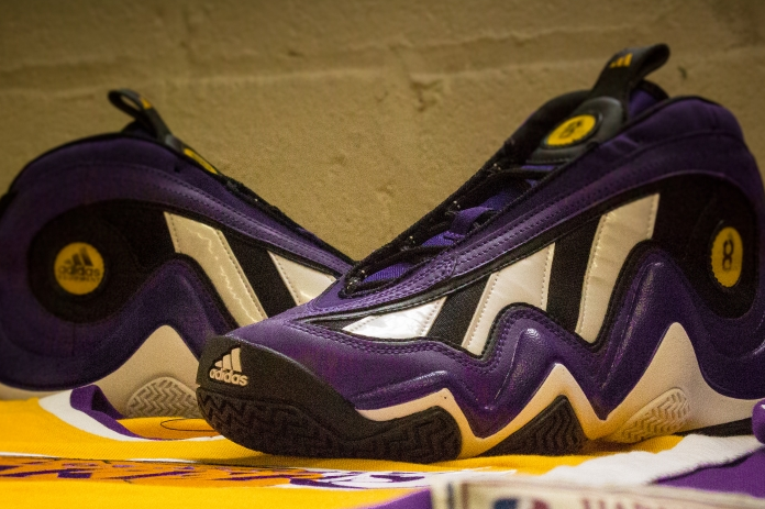 9ca2cc4c3beda6 Report  Adidas to Re-Release Kobe Bryant s EQT Elevation  1997 Dunk Contest