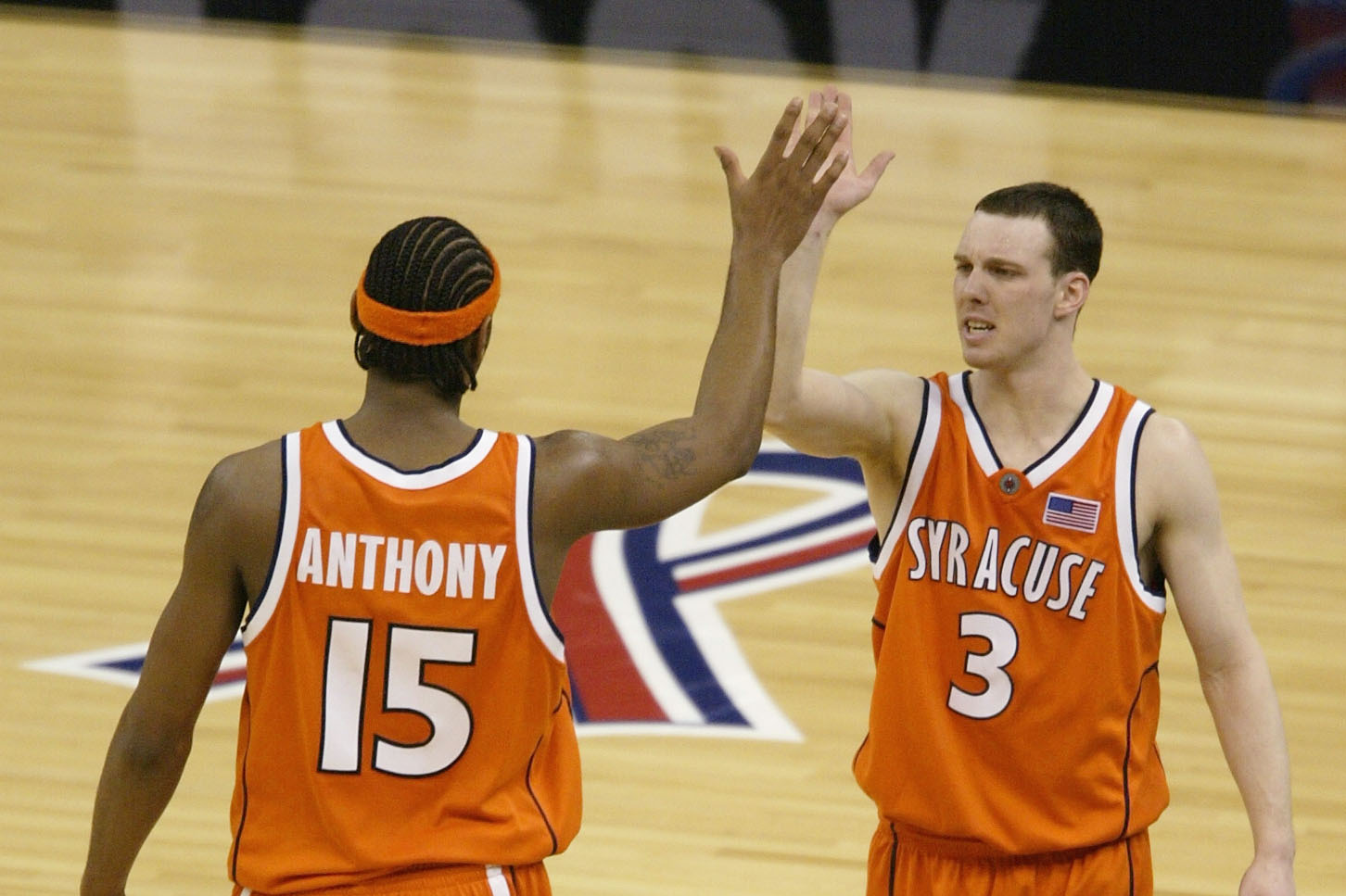 Syracuse Basketball Greatest Orange Highlights From The