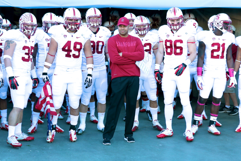 How to Build a Bully: Inside the Stanford Football Strength Program