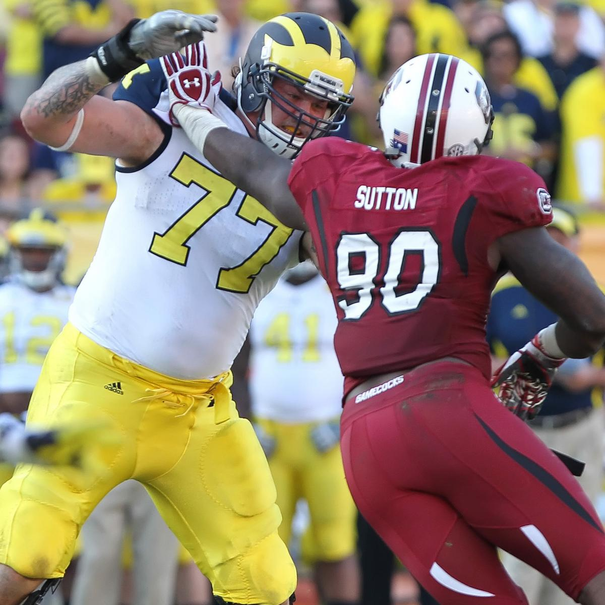 San Diego Chargers Draft Needs: San Diego Chargers Fans' 5 Must-Watch 2013 NCAA Games