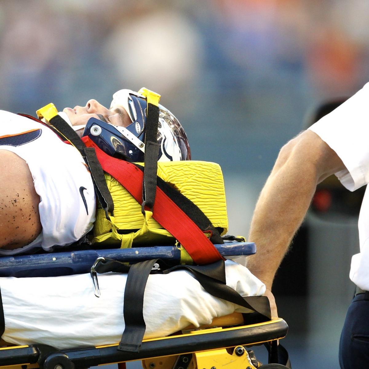 Derek Wolfe Injury: Updates On Denver Broncos DE's Spine