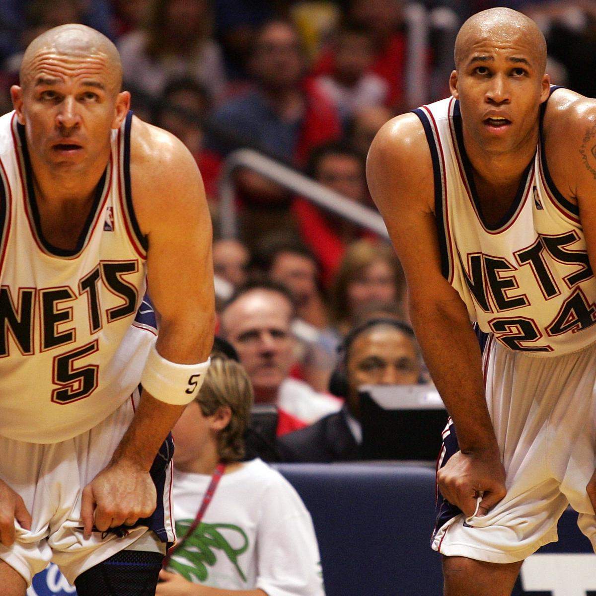 Ranking the Top 25 Players in Brooklyn Nets History  3731b2d21