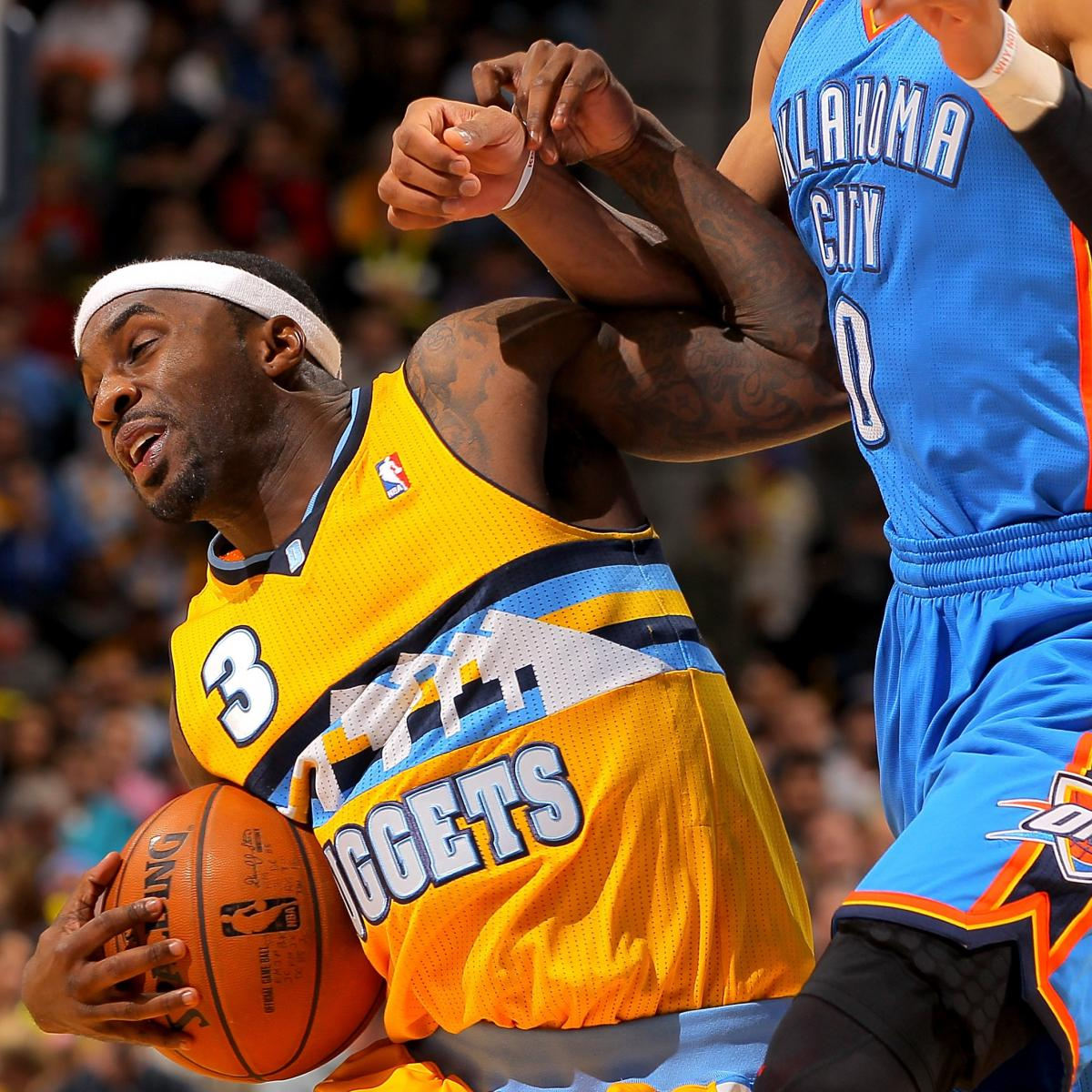 Young Denver Nuggets Need Ty Lawson To Grow Up Now