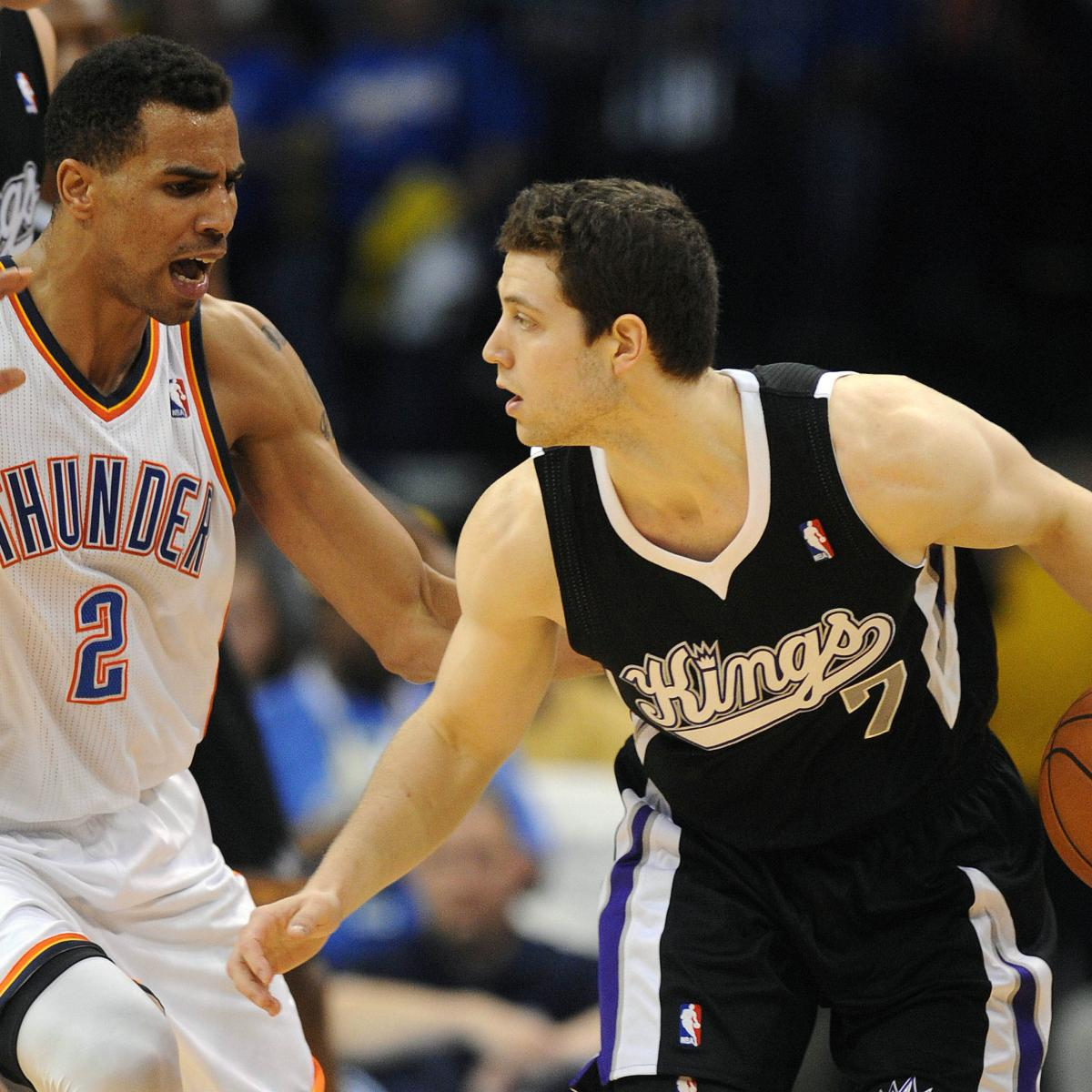Mlb Rumors Analyzing All The Latest Whispers News And: NBA Trade Rumors: Latest Buzz On Jimmer Fredette, Kris