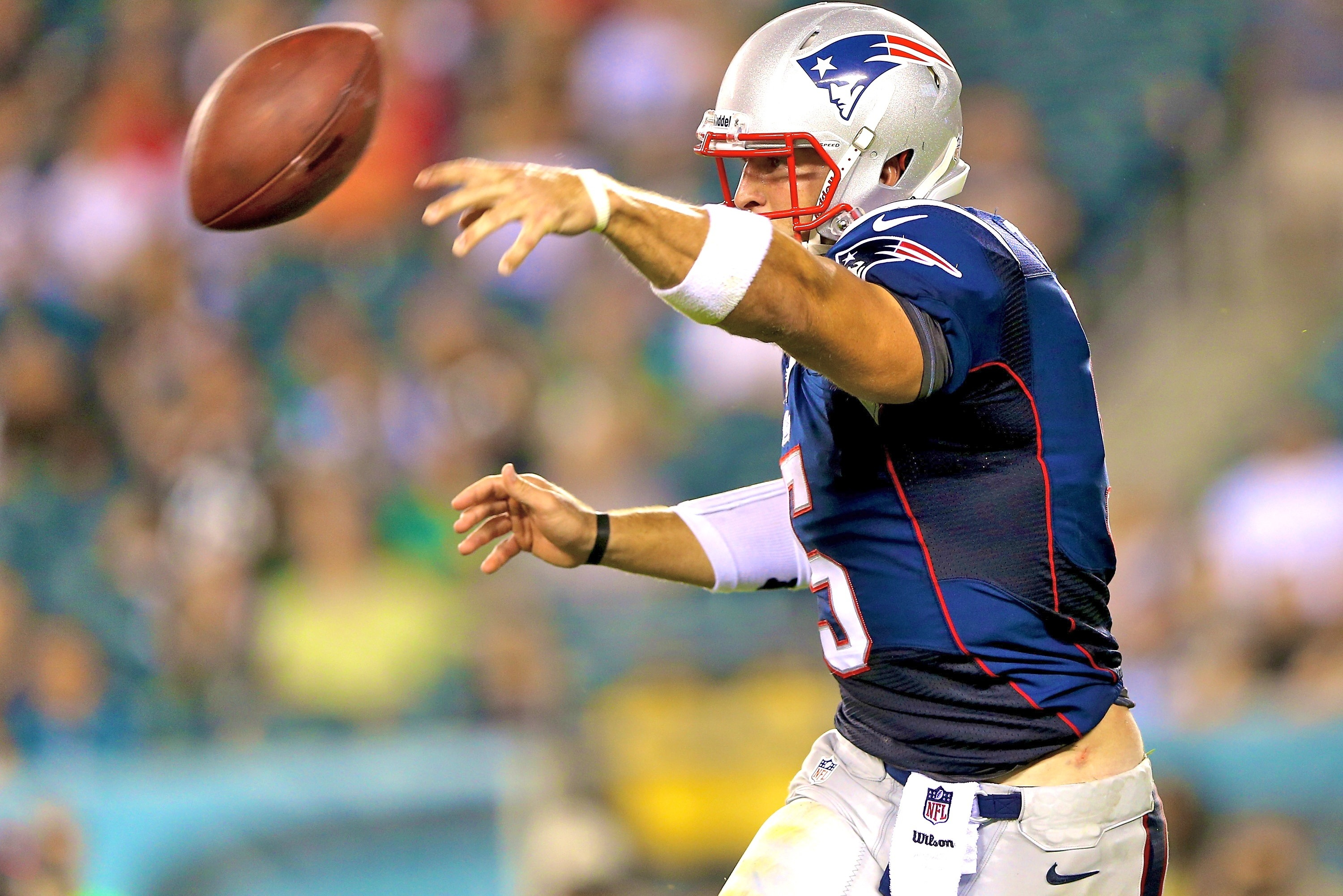 Scouts' Honor: Tim Tebow Not Fit for NFL, CFL, or Arena League ...