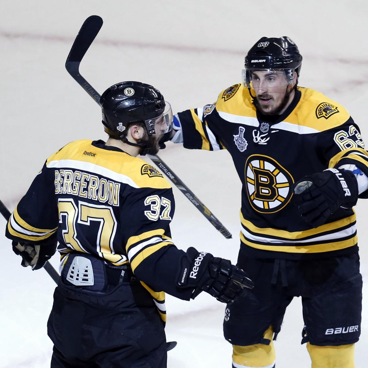 What's To Love And Hate About Boston Bruins' Special Teams