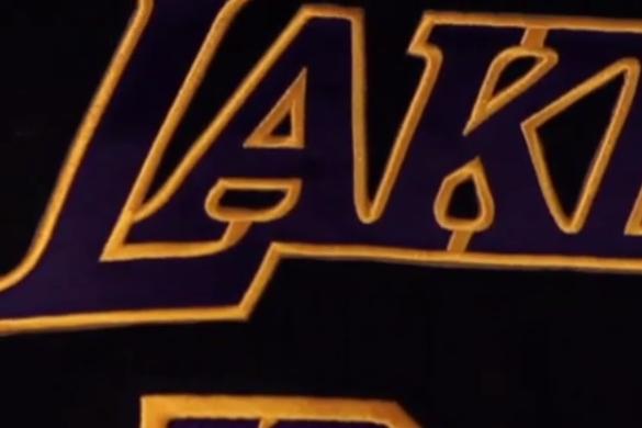 42a222ea9a9 LA Lakers to Introduce New Alternate Black Jerseys for 2013-14 Season