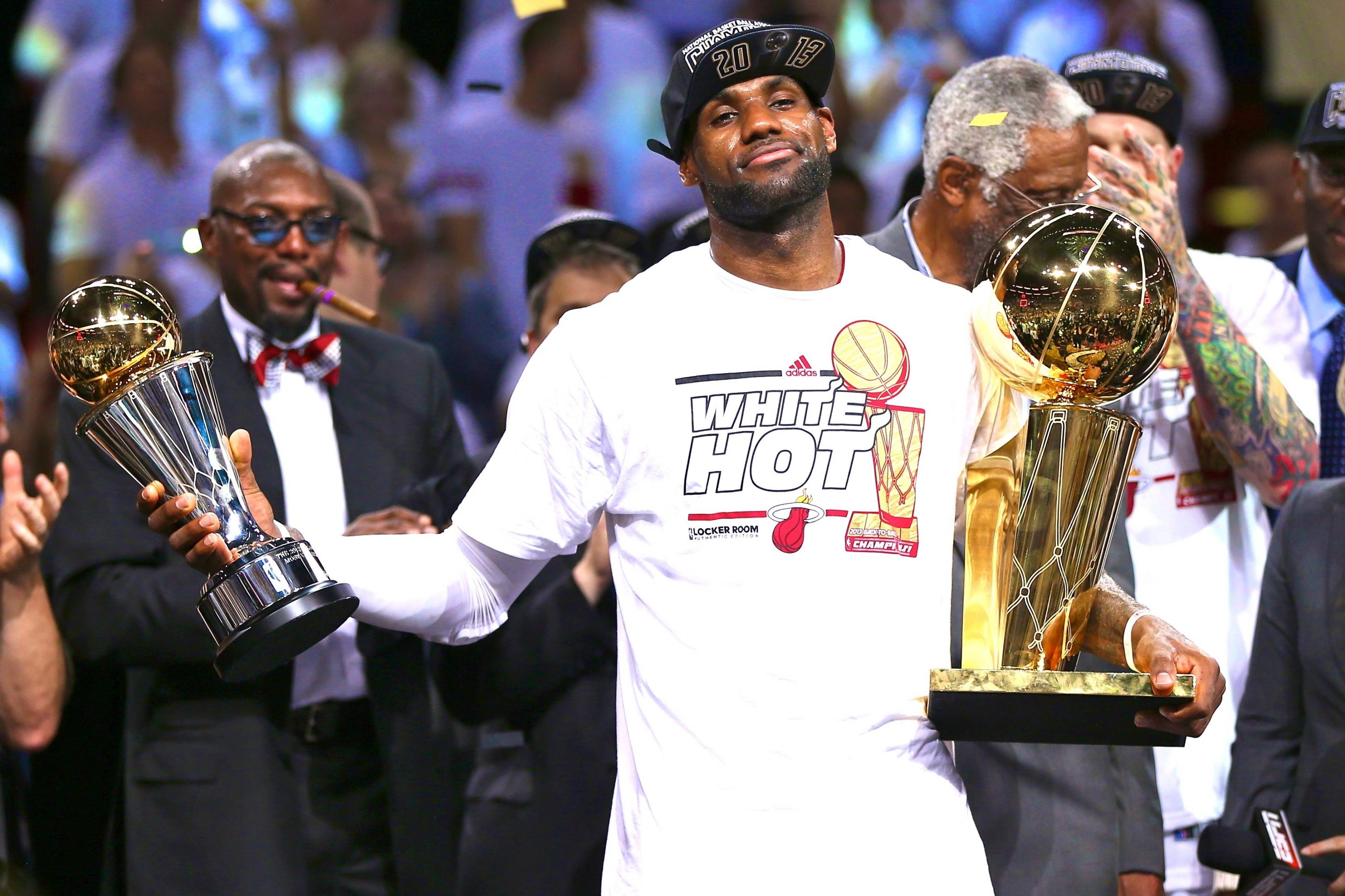 How LeBron James Redefined NBA Greatness | Bleacher Report | Latest News, Videos and Highlights