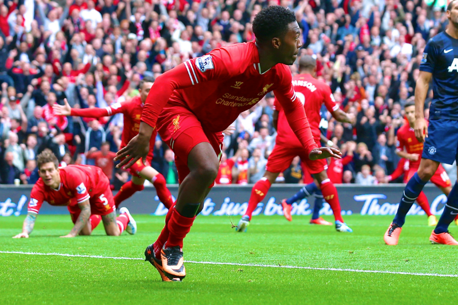 Liverpool vs. Manchester United: Live Score, Highlights ...
