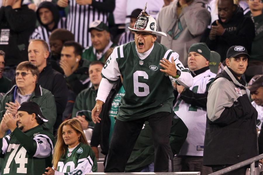 1241cca1bd6 Biggest Questions Facing New York Jets in Week 1 Contest with Tampa Bay  Bucs | Bleacher Report | Latest News, Videos and Highlights