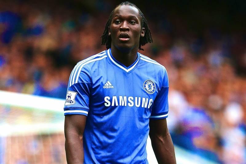 Romelu Lukaku to Everton: Toffees Complete Loan Deal for Chelsea ...