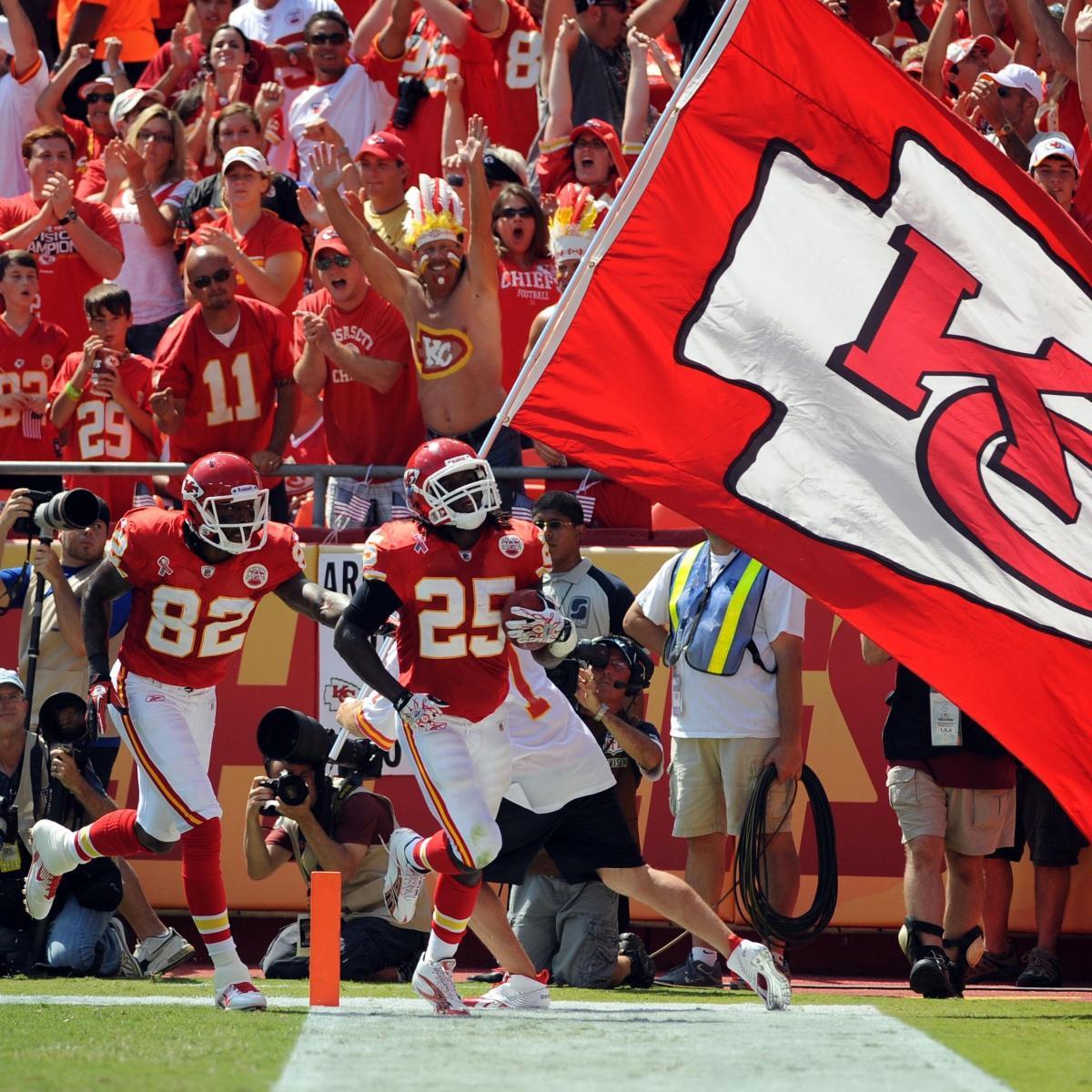 Kansas City Chiefs outlast Baltimore Ravens in home overtime win