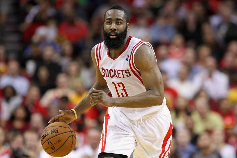 bffcdac97898 How James Harden Is Changing the Houston Rockets  Culture