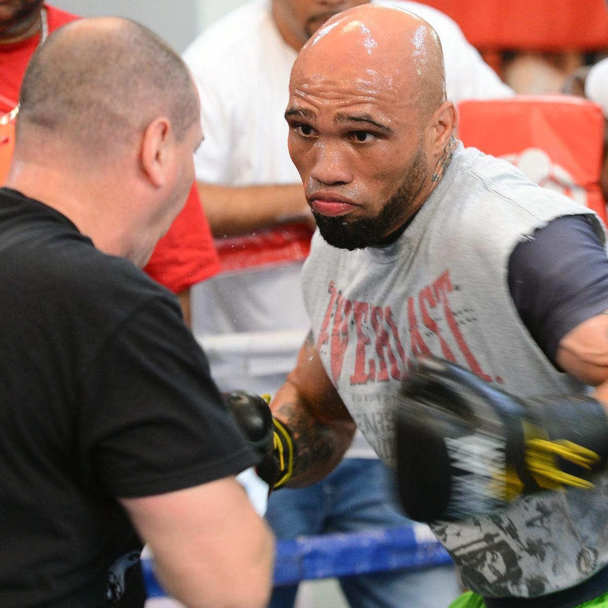 Boxing's Most Insane Workout Regimens | Bleacher Report | Latest