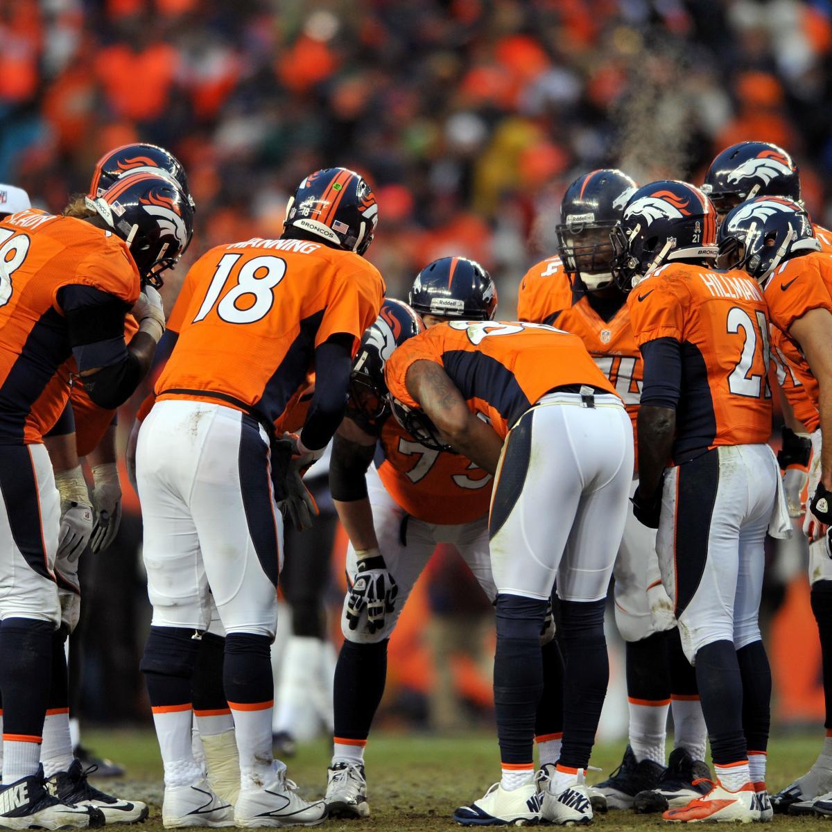 Denver To Hawaii: Biggest Questions Facing Denver Broncos In Week 1 Contest