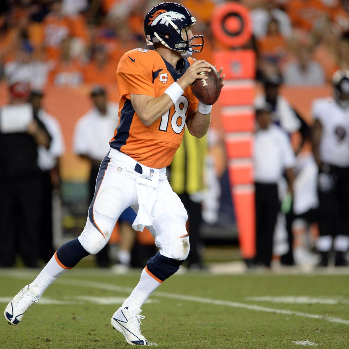 Broncos kicker tweets the perfect response to an angry
