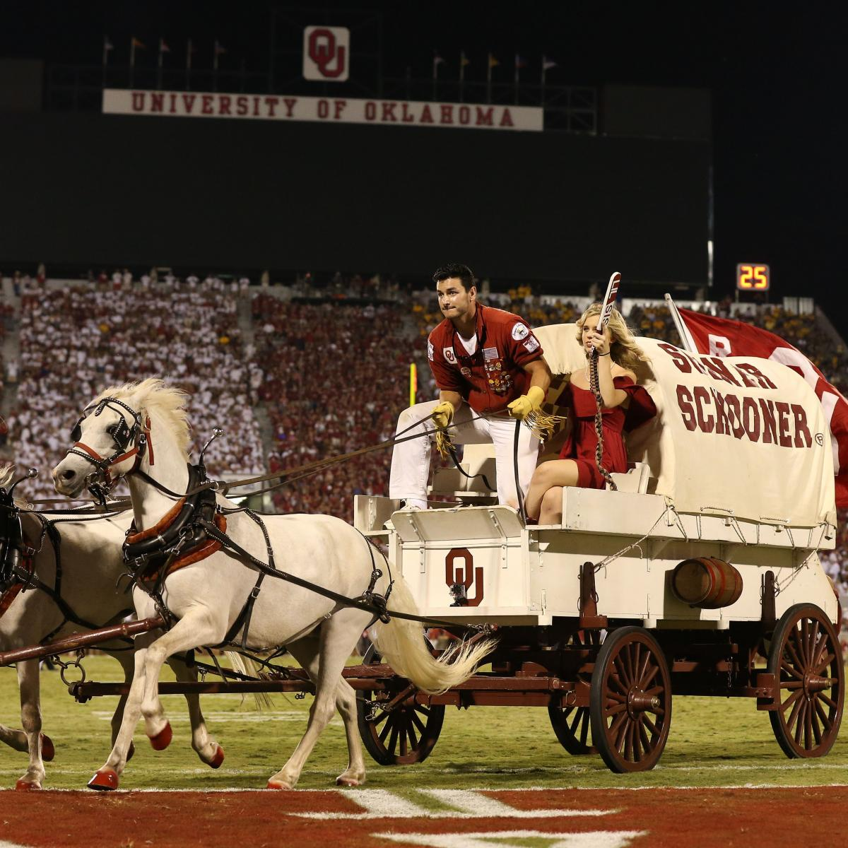 Oklahoma Football: 5 Biggest Early-Season Storylines for ...