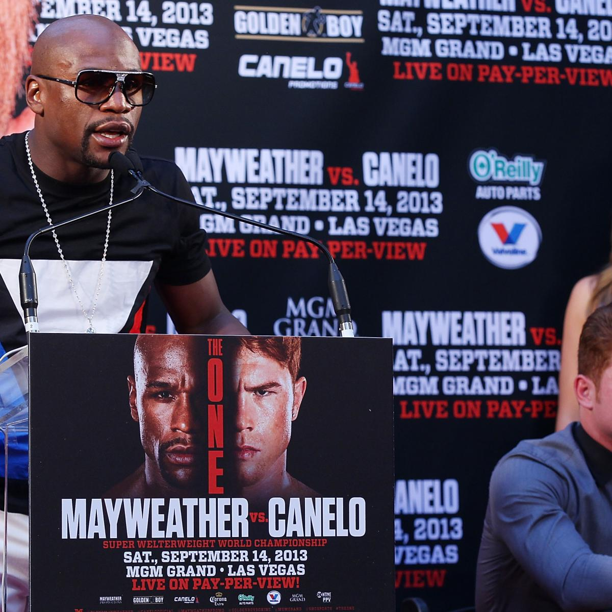 Canelo vs mayweather betting odds off-track betting corporation middletown ny