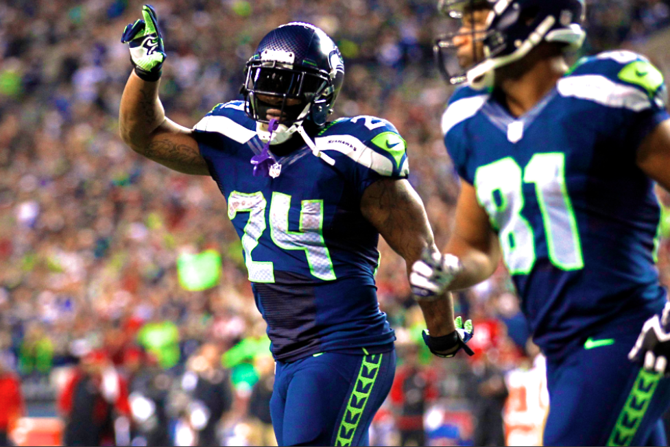49ers vs. Seahawks: Live Score, Highlights and Reaction ...