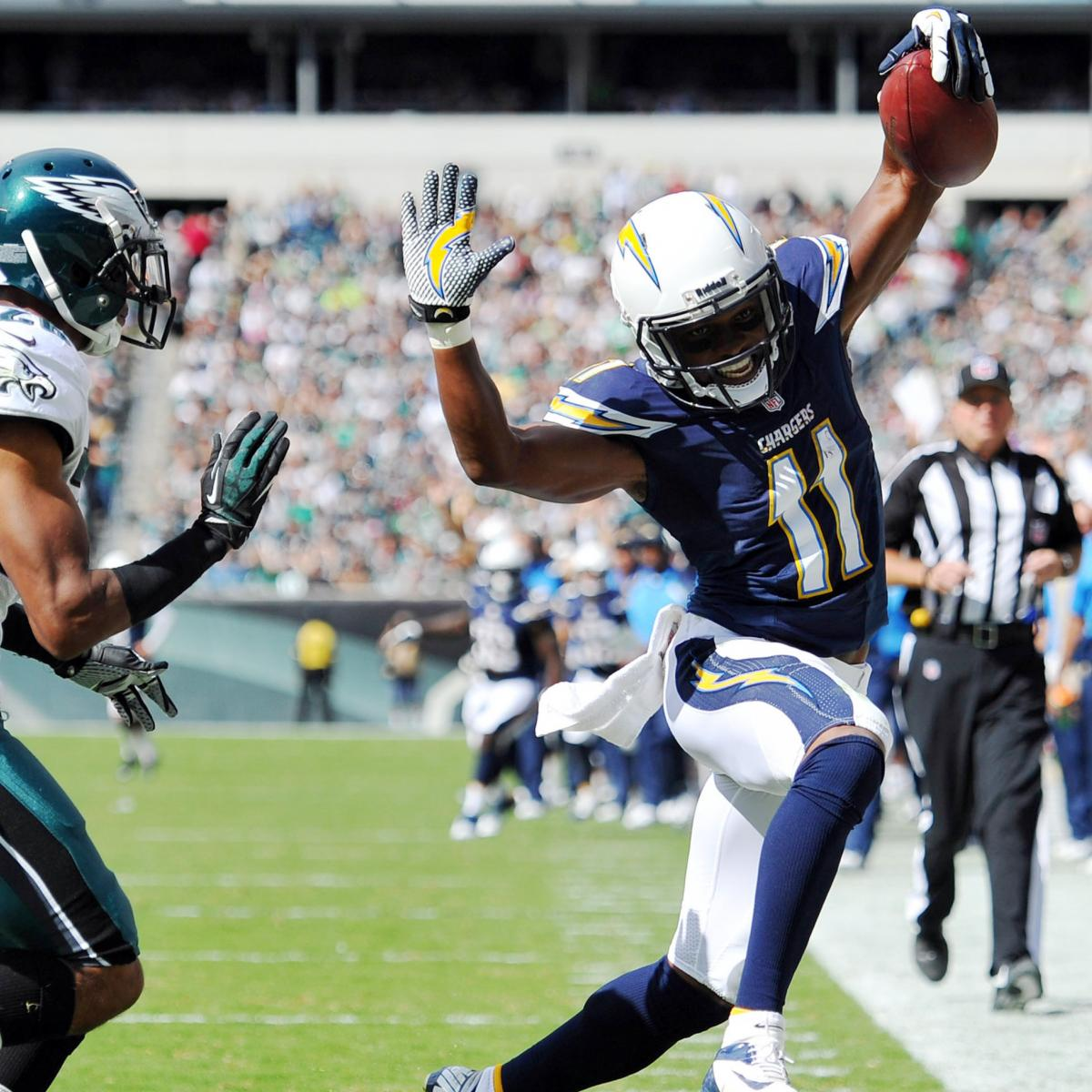 San Diego Chargers App: San Diego Chargers Positional Grades Vs. Eagles