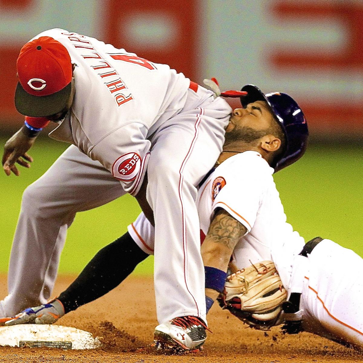 Cincinnati Crop 75 Bleacher Report Sports Highlights News