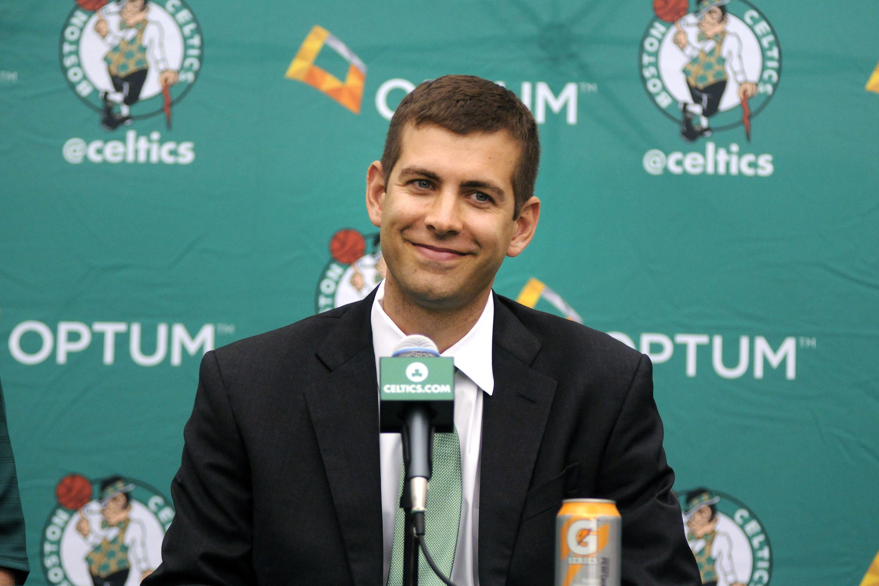 Brad Stevens Strengths That Can Translate From Butler To Boston Celtics Bleacher Report Latest News Videos And Highlights