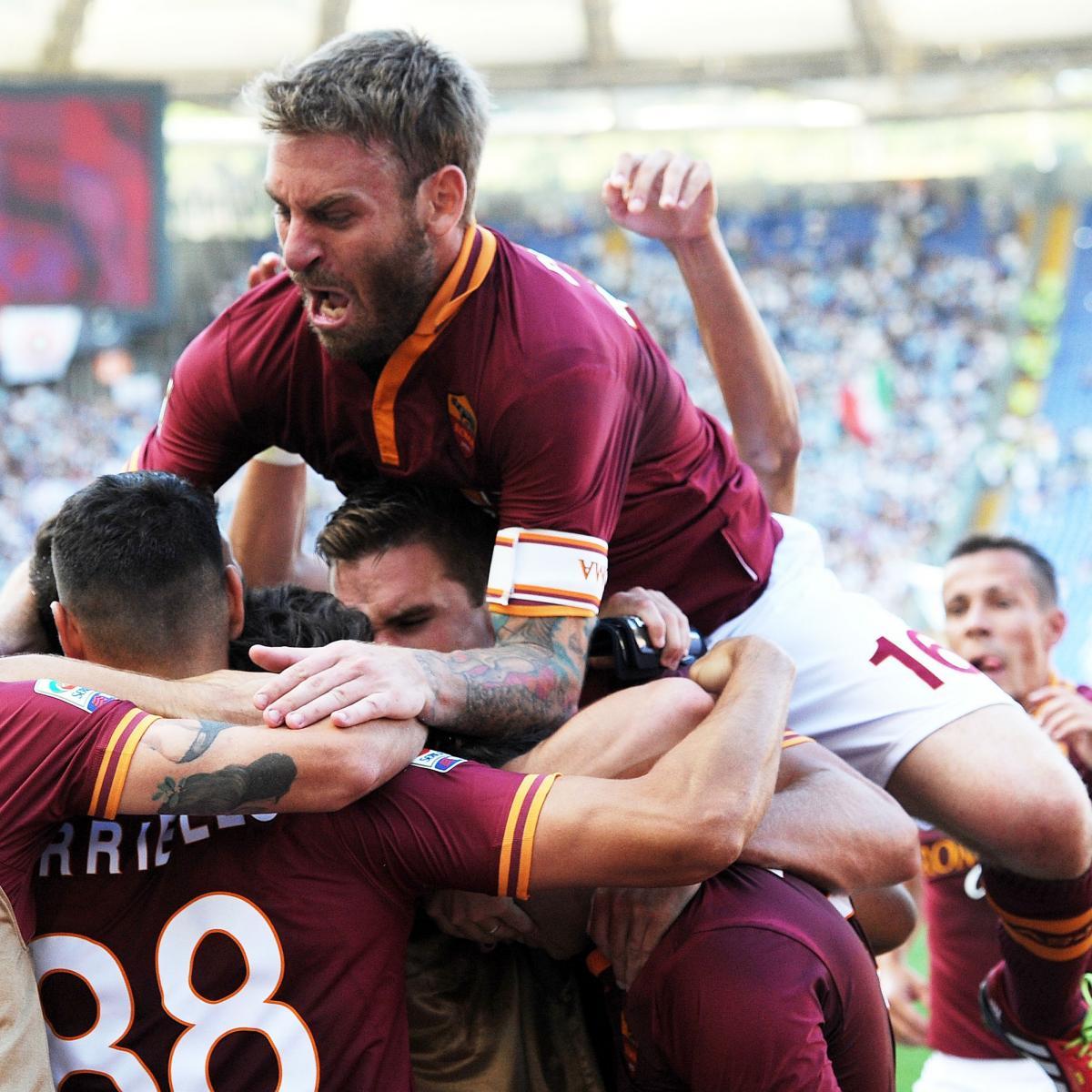 Lazio Latest Results