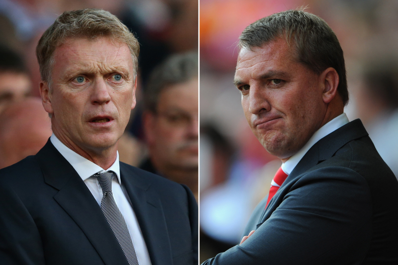 A Rough Guide to Why Liverpool and Manchester United Hate Each Other