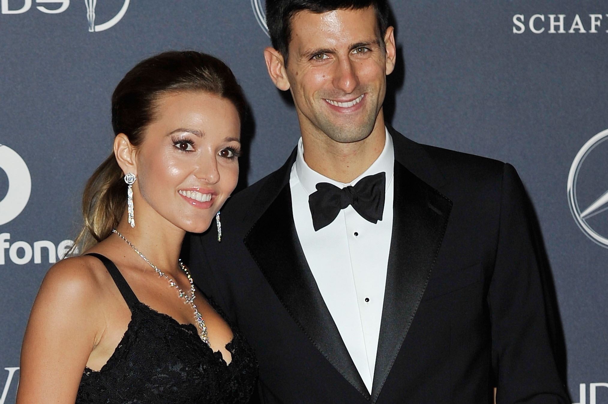 Novak Djokovic Pops Question Reportedly Engaged To Girlfriend Jelena Ristic Bleacher Report Latest News Videos And Highlights