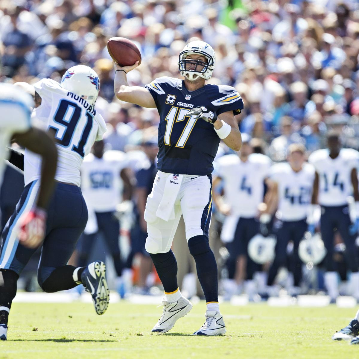 San Diego Chargers Dallas Cowboys: San Diego Chargers Game Plan Against The Dallas Cowboys