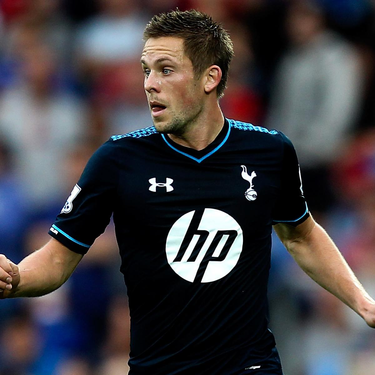 Gylfi Sigurdsson Must Maintain Level of Play for Spurs to ...