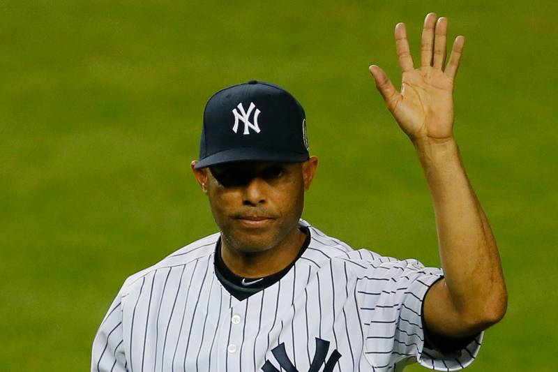 5622a1f88df 7 Things Baseball Will Miss Most About Mariano Rivera