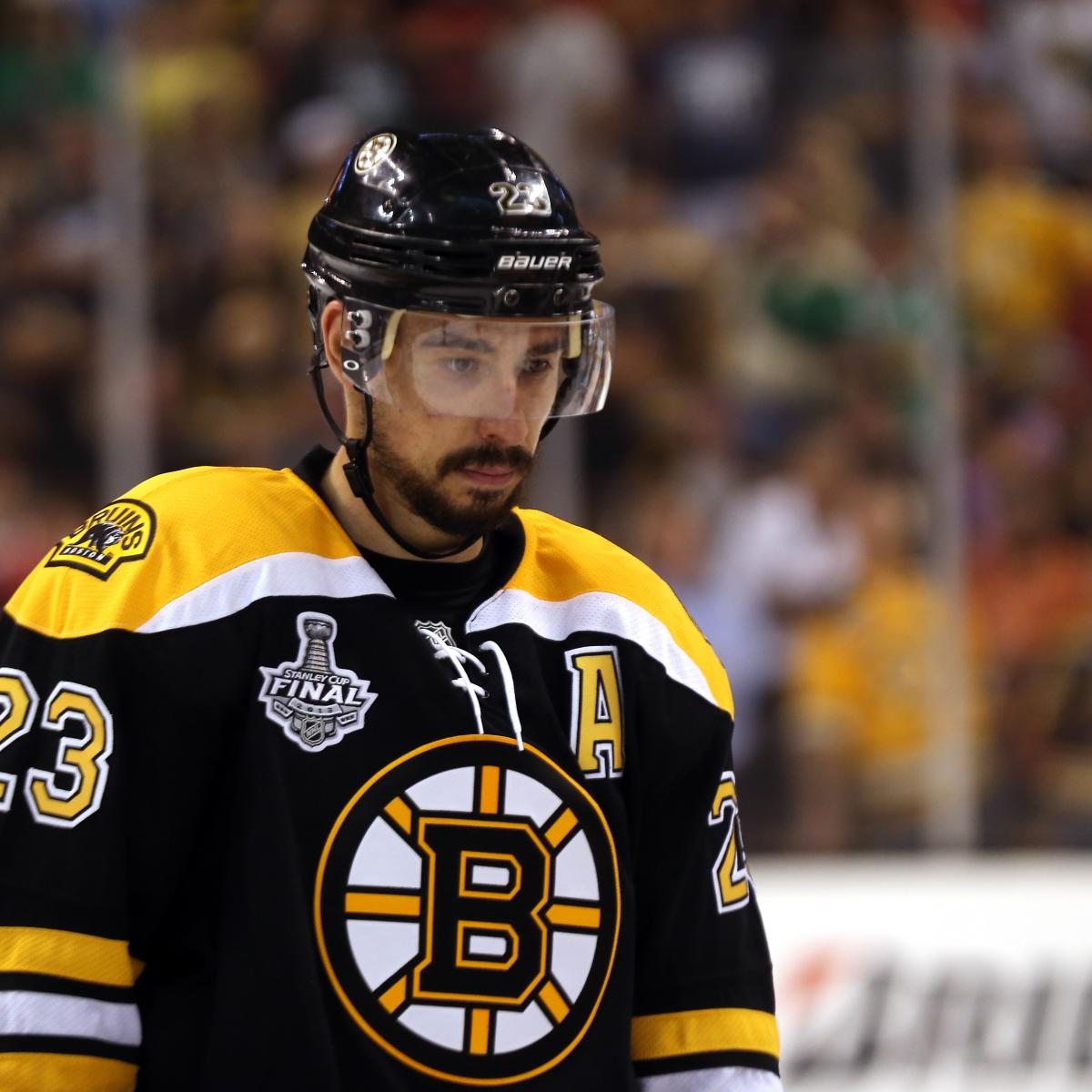 Boston Bruins Players Most Likely To Be Traded In 2013-14