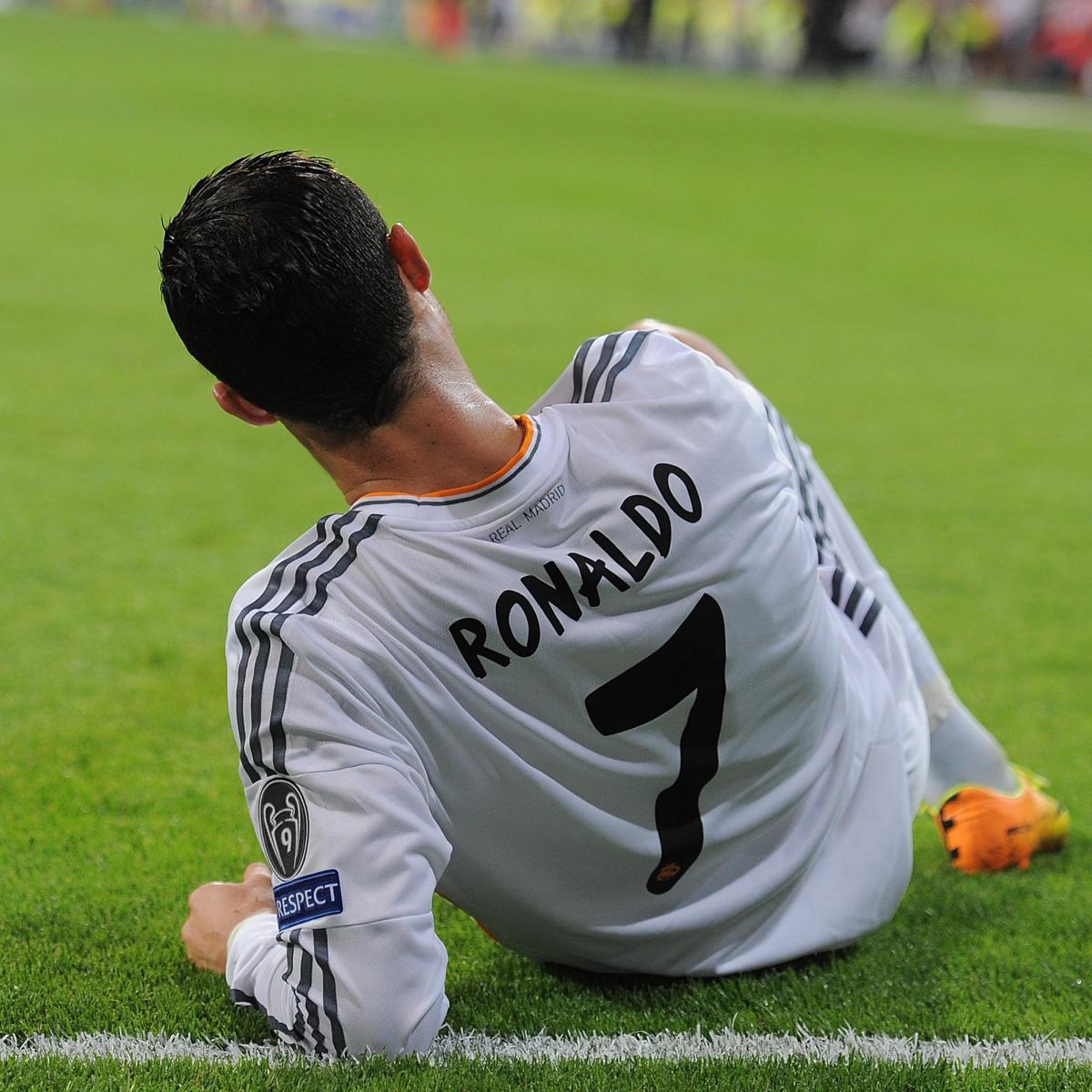 Cristiano Ronaldo S 4 Goals Lead Real Madrid To Win Vs: Analyzing Cristiano Ronaldo's Performance Vs. Copenhagen